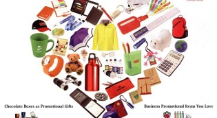 Corporate Gifts in India
