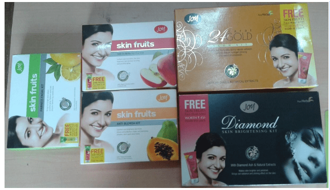 joy-skin-fruits-facial-packs