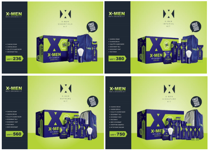 x-men-shaving-kits-price-list