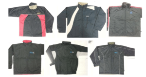 Jackets Reversible