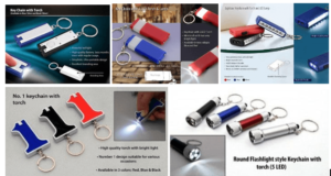 Different Types of Keychains : Everyday Use As Cost
