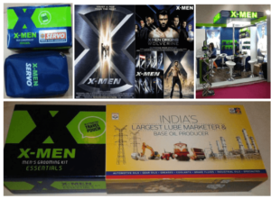 Promotional Merchandise X Men Gifts