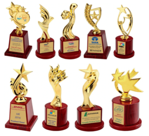 Awards Trophies Plaques and Mementoes