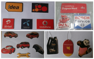 Car Hanging Fragrances