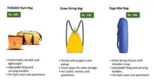 Sport Utility Bags