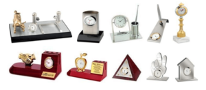 Multi Utility Table Clocks
