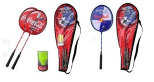 Promotional Badminton Set
