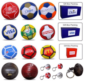 Promotional Football
