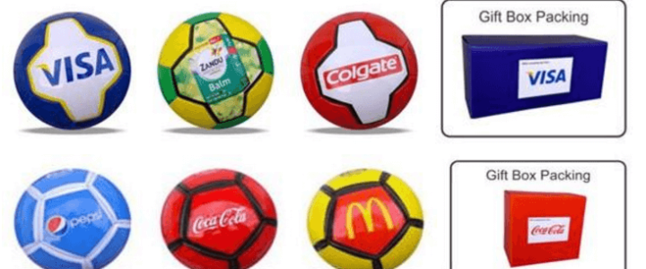 Sports Promotional Merchandise as Corporate Gifts
