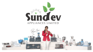 Sundev Home Appliances