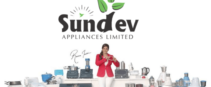 Branded Home Appliances as Corporate Gifts