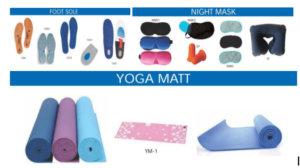 Foot Sole & Yoga Matts