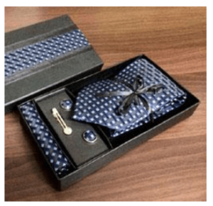 4 in 1 Gift Set Ties
