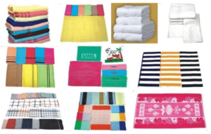 All Variety Gift Towels