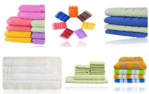 Towel Gift Sets