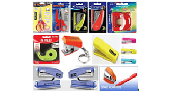 Stationery Range of Corporate Gifts