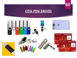Miscellaneous Pen Drives