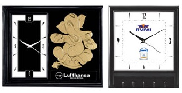 Wall Clocks Range of Corporate Gifts