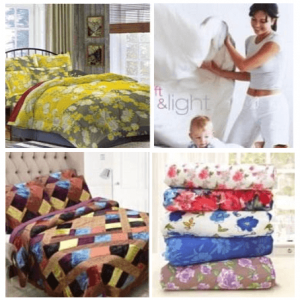 Bombay Dyeing Top of the Bed
