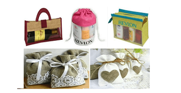 Jute Bags as Eco-Friendly Corporate Gift