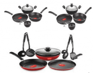Ruby 4 Piece Gift Set with Tawa