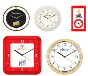 Wall Clocks in 100 to 200 Rupees