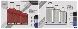 Hard Luggage Bags