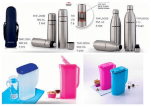 Thermos Flasks and Jugs