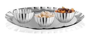 Stainless Steel Range of Corporate Gifts