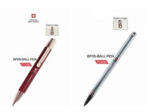 B29 Swiss Military Pens
