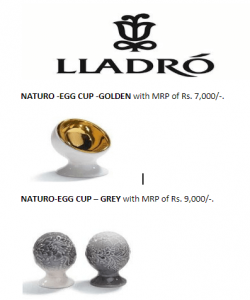NATURO EGG CUP