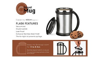 Corporate Gifts Budget Rs.400 to Rs.500