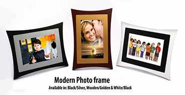 Photo Frames as Corporate Gifts