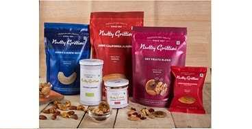 Dry Fruits as Corporate Gifts