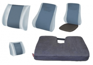 Backrest as Health Related Corporate Gifts