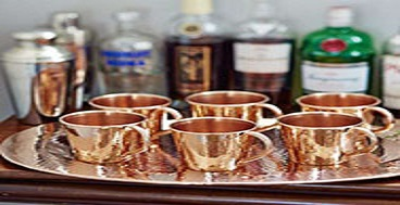 Copper Related Corporate Gifts