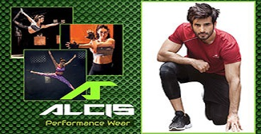 ALCIS Sports Apparels as Corporate Gifts
