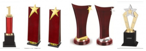 Different Trophies