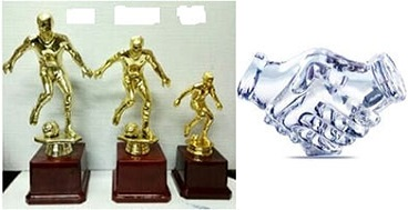 Awards, Trophies, Mementoes Within Rs.250