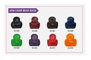 ARM Chair Bean Bags