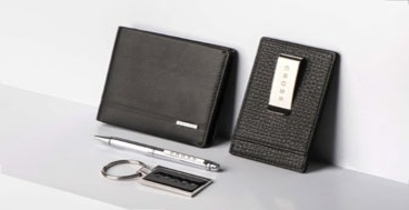 CROSS Leather Corporate Gifts