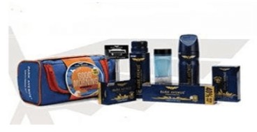Branded Corporate Gifts Between MRP Rs.450/- to Rs.550/-