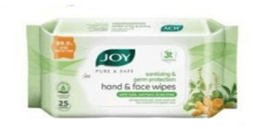 JOY 99.9% Germs Protection Range as Corporate Gifts