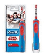 Oral-B Kids Electric Rechargeable Toothbrush