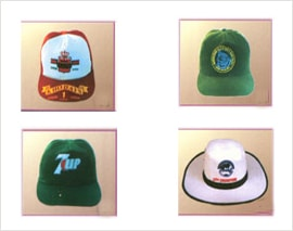 Promotional Fashion Caps