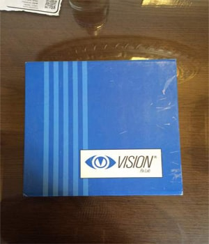 Vision Plus Gift Chocolate Pack