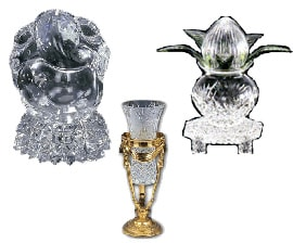 Crystal Items
