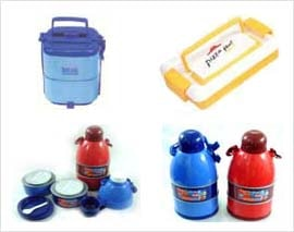 Plastic Food Carriers