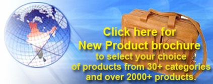 New Products Brochure