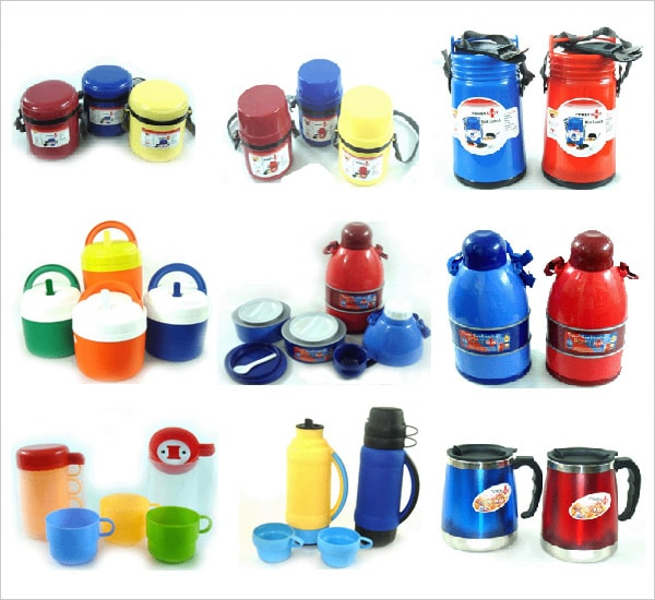 Plastic Household Gifts